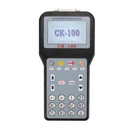 CK100 CK-100 Auto Key Programmer V46.02 Support Toyota G Chip