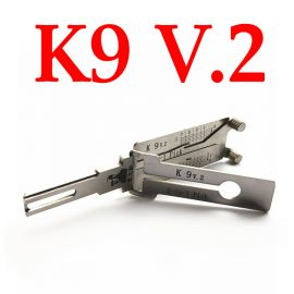 Original LISHI K9 Auto Pick & Decoder Tool for Kia
