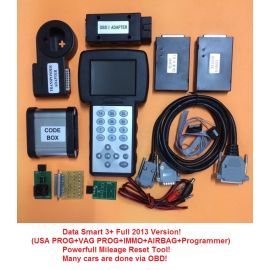 OEM Data Smart3+ Odometer+IMMO Full Version (Include USA Cars) 2013Version