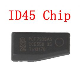 ID45 Carbon Chip for Peugeot