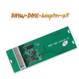 Yanhua Mini ACDP BMW DME Adapter X5 N47 DME Interface Board Bench Mode