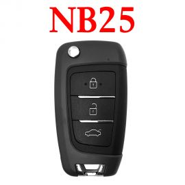 KEYDIY NB25 KD Universal Remote control - 5 pcs