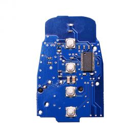 434 MHz JMD A01 PCB Mainboard for Audi 754C