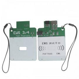 EWS3 EWS4 Test Platform