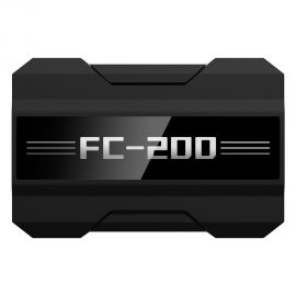 ( Pre-order ) CG FC200 ECU Programmer Full Version Support 4200 ECUs and 3 Operating Modes Upgrade of AT200