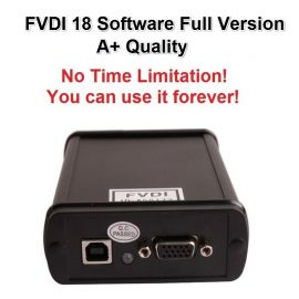 High Quality FVDI-2014 FVDI ABRITES Commander Full Version