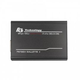 FGTECH Galletto V54 Firmware 0475 EU Version Supports Newer Vehicles