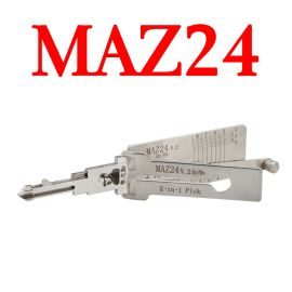 LISHI MAZ24 Auto Pick and Decoder for Mazda