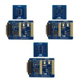 CGDI HC705/908 AM29FXXX AM29Blxxx 3 in 1 Adapter for CG PRO 9S12 Programmer