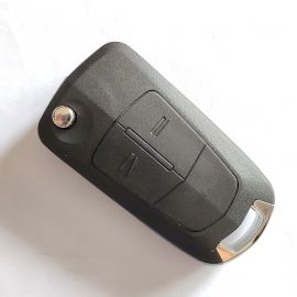 2 Buttons 434 MHz Remote Key for Chevrolet Captiva