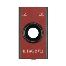HiTag2 V3.1 Programmer