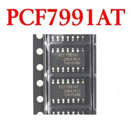 Car Key fragile Chip PCF7991 PCF7991AT SOP-14 IC Chip 10 pcs