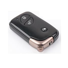 Genuine 3 Button 315MHz Keyless Go remote Control for BYD L3 with ID46 Chip