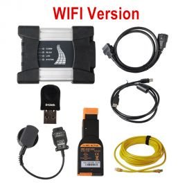 Good Quality WIFI BMW ICOM Next A + B + C with WIFI