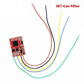 For BMW ID7 Full LCD Instrument Can Filter work 2016-2021 years 7 Series/X5/X7 3 Series/5 Series/X3/X4/X6 ID 7 for BMW G Chassis
