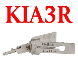 LISHI KIA3R Auto Pick and Decoder for Kia