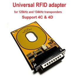 IRPOG RFID adapter IPROG Plus RFID adapter Iprog Pro for 4C 4D