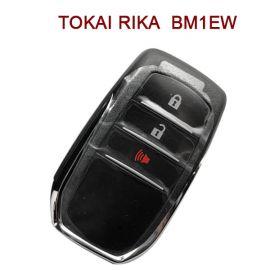 for Toyota fortuner Smart Remote Key 2+1 Button 315MHz and 434MHz TOKAI RIKA BM1EW