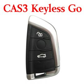 315 MHz 3 buttons Smart Proximity Key for BMW CAS3 - with FEM Appearance
