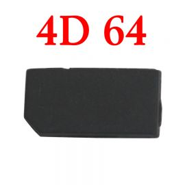 4D (64) Chip for Chrysler - 5 pcs