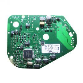 J518 ECU Board for Audi A6L Q7 Steering Lock Module Repair