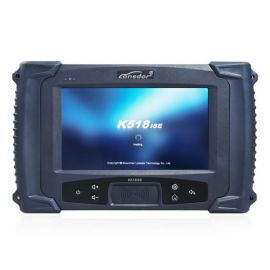 (Europe/US Ship) Lonsdor K518ISE K518 Key Programmer for All Makes with Odometer Adjustment No Token Limitation