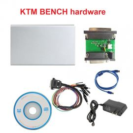 KTM BENCH hardware set