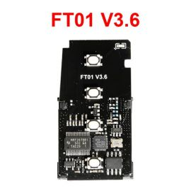 Lonsdor FT01 Series Smart Key for Toyota/Lexus FT01-2110