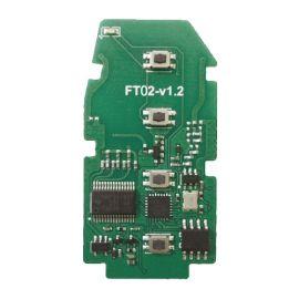 Lonsdor FT02-0410 Smart Key PCB for Toyota/Lexus