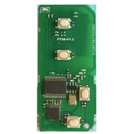 Lonsdor FT20-F433D 433.92MHz Toyota 4D Smart Key PCB