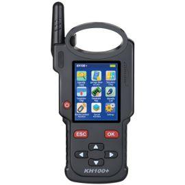LONSDOR KH100+ Remote Samrt Key Programmer KH100 Update Version with 4 pcs Remotes & Smart Key