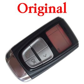 Original Audi Standheizung Fernbedienung A3 A4 A6 A7 -  4H0 963 511
