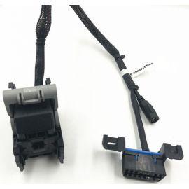Test Platform Cables for Mercedes Benz SIMDE2.0 SIM271DE2.0 ECU works with VVDI MB
