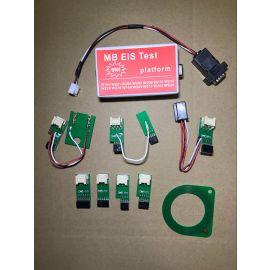 MB EIS Test Platform add W906 funcation