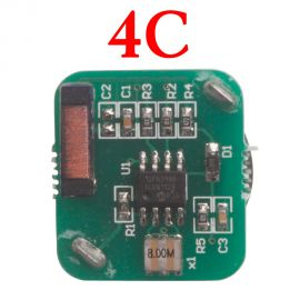 4C Duplicabel Chip for Toyota and Ford