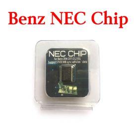 Original W204 ESL ELV NEC chip for Mercedes Benz - Adaptation No Need Renew EIS