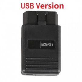 Online Version wiTECH MicroPod 2 Diagnostic Tool V17.04 For Chrysler Support Multi-Languages USB version
