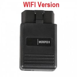 Online Version WIFI wiTECH MicroPod 2 Diagnostic Tool For Chrysler Support Multi-Languages