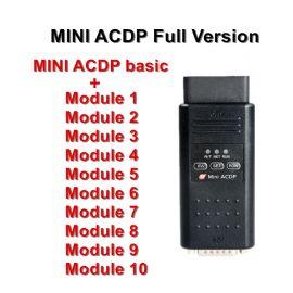 Yanhua Mini ACDP Key Programming Master Full Version with 10 Authorizations