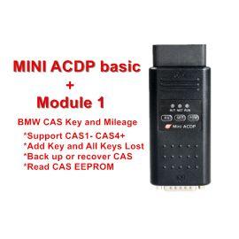 Yanhua Mini ACDP Basic Plus Module-1 BMW CAS1-CAS4+ IMMO Key Programming and Odometer Reset