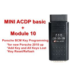 Yanhua Mini ACDP Master Basic Plus Porsche BCM Key Programming Module