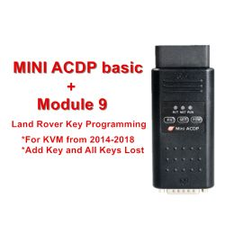 Mini ACDP Master basic with Module9 Land Rover Key Programming