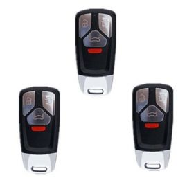 Universal ZB26-4 KD Smart Key Remote for KD-X2 - Pack of 5