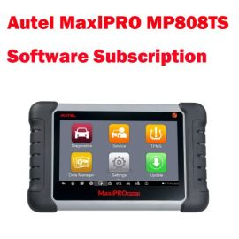 Autel MaxiPRO MP808TS Update Service 1 Year Software Subscription