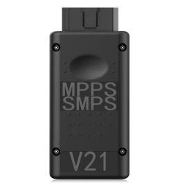 Unlock Version MPPS V21 MAIN, TRICORE, MULTIBOOT with Breakout Tricore Cable With Checksum Multi-Language