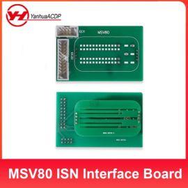 MSV80 ISN Integrated Interface Board Read/Write MSV80 ISN