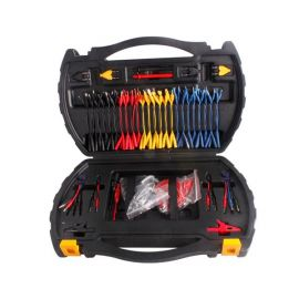 MST-08 MT-08 Multifunction Circuit Test Wiring Accessories Kit Cables Works With MST-9000+