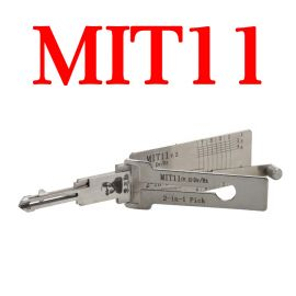 LISHI MIT11 Auto Pick and Decoder for Mitsubishi