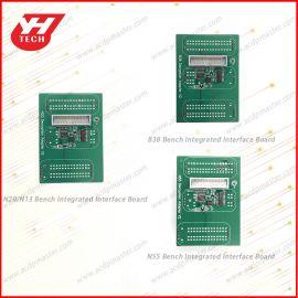 N20/N55/B38 Bench interface board