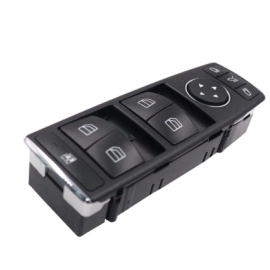 Window control Switch For Mercedes C-CLASS W204 E-CLASS W212 W207 Window Door Master Control Switch 2128208310